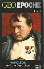 DVD - GEO Epoche - Napoleon und die deutschen