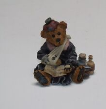 Vg Eleventh Edition 1997 Bailey.Poor Ol' Bear Boyds Bearstone Bears #227704