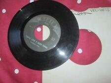 "Barbara Lynn / Jackie Lee You'll Lose A Good Thing / The Duck US Vinyl 7"" Single"