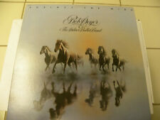 LP,Bob Seger,Against The Wind,Near Mint,SOO-12041