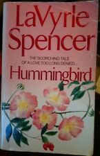 Hummingbird by LaVyrle Spencer (Paperback, 1992) AU Stock Free shipping