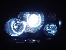 06-09 LAND ROVER RANGE ROVER SPORT LED ANGEL EYE HALO KIT HEADLIGHT HID CCFL