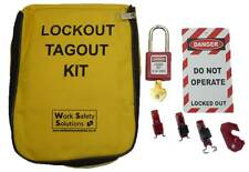 Electrical Lockout Kit 00