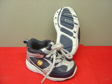 Baby ATHLETIC WORKS Navy Athletic Shoes Size 2