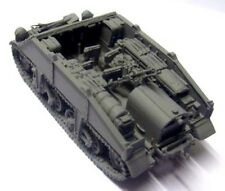 Milicast UK177 1/76 Resin WWII British Loyd Carrier for towing 35cwt Trailer