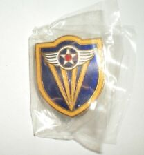 WWII USAAF 4TH AIR FORCE PIN - CURRENT PRODUCTION - GREAT FOR CAPS/JACKETS!