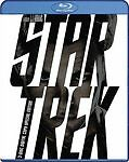 Star Trek (2009) Like New 3-Disc Special Edition Blu-ray w/ SLIPCOVER Chris Pine