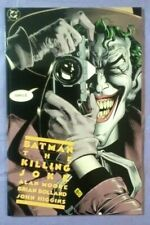 Batman The Killing Joke 4th Print