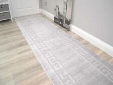 Large Long Short Rubber Back Washable Hall Hallway Non Slip Runner Rug Small Mat