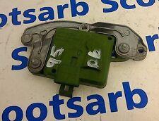 SAAB 9-5 95 Crash Impact Bag Air Sensor Module 12770475 1998 -10