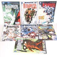 Resurrection Man DC Comics Job Lot Bundle    (The New 52)