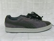 New! Puma Mens Suede Classic + Athletic Shoes-Size 13   72F pb