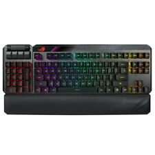 ASUS Rog Claymore II Wireless and Wired Gaming Mechanical Keyboard RX Blue Ck