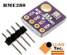 GY-BME280 BME280 Temperature Humidity Barometric Pressure Sensor Module