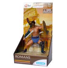 Roman Gladiator MIRMILLONE 1/16 figure - Energy Toys bbi - brand new