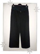 Pantalon Fantaisie Noir  Cop Copine Modèle Actual Taille 40