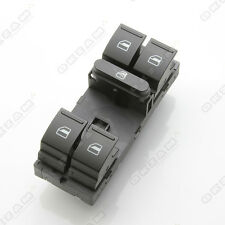 SKODA FABIA ELECTRIC WINDOW SWITCH UNIT BUTTONS FRONT RIGHT 1Z0959858B