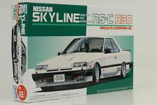 Nissan R30 Skyline 2000 RS-C turbo Bausatz Kit 1:24 Fujimi ID-112