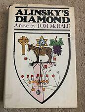 Alinsky's Diamond By Tom McHale Hardcover