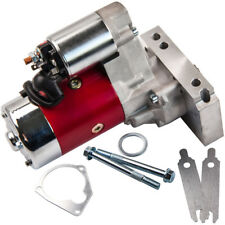 700HP Small & Big Block for CHEVY GM HD Mini Starter Motor 3HP 305 350 454