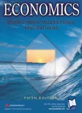 Economics: European Edition-Michael Parkin, Dr Melanie Powell, ..9780273658139