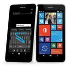 Unlocked Original Nokia Lumia 635 8GB GPS 4G LTE Windows 8.1 Smartphone White