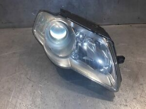 Volkswagen Passat Tdi 2005-2010 Headlight/headlamp (driver Side) 3C0941006AD