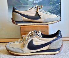 Rare OG 1979 Nike Lady Oceania Nylon Running Shoes Sz 8 1/2 790911 SH2