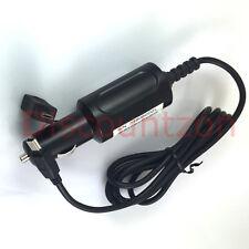 Car charger + micro USB for Magellan Roadmate 9212T-LM 9465T-LMB RV9490T-LMB GPS