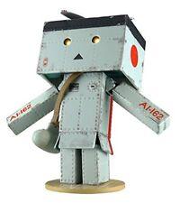 Kaiyodo REVOLTECH Danbo Danboard MINI ZERO FIGHTER tipo 21 VER. la figura 050526