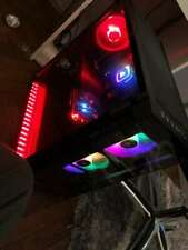 High End Gaming PC i7-9700K, RTX 2070, Wasserkühlung