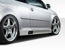 05-10 Volkswagen GTI PR-D Duraflex Side Skirts Body Kit!!! 108336