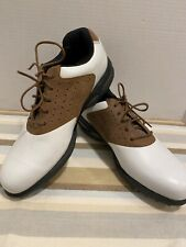 Nike Men's Golf shoes. Sport performance. Used. Size 8 1/2.