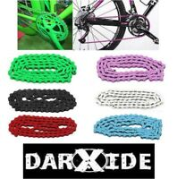 darXide bike chain - different colour - cycling BMX MTB road city
