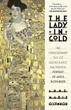 The Lady in Gold: The Extraordinary Tale of Gustav