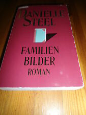 Familienbilder Roman von Danielle Steel Taschenbuch