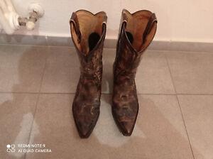 Favolosi stivali da cowboy Sendra Boots