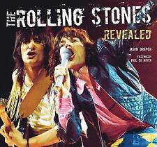Rolling Stones Revealed, Draper, Jason, Used; Good Book