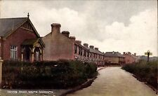 South Darenth. Devon Road.