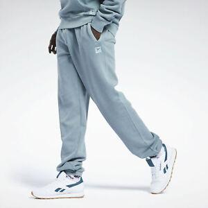 Reebok Classics Natural Dye Pants Men's Midnight Pine Sportswear Sweatpants
