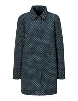 WoW!!! (£79) Madeleine Reversible A-shape coat Size 22 RRP £199.95  #42