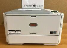 01327401 - OKI C301dn A4 Colour LED Laser Printer