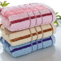 Cotton Egyptian Towels Set Bale Bath Sheet Hand Large Luxury Stripe Hot