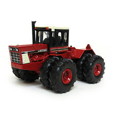 1/64TH INTERNATIONAL 4786 4WD TRACTOR, 2015 NATIONAL FARM TOY SHOW 16271a