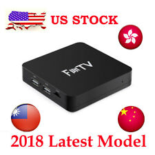 2018 最新電視盒 FUNTV TVBox Unblock Chinese/HK/Taiwan Adult Channel HTV A1 A2 中港台成人頻道