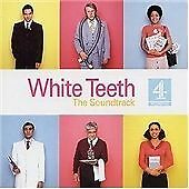 Soundtrack - White Teeth (Original , 2002)