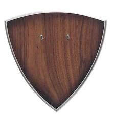 Single Sword Universal Hardwood Plaque Display