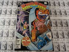Wonder Woman (1987) DC - #2, A Fire In The Sky Part 2, Potter/Perez, VF