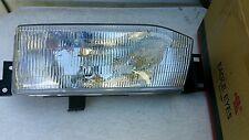 Eagle Eye headlamp for Ford Escort 91 - 96 right side