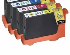 One Dell Series 31,32,33 & 34 Colour ink cartridge for Dell V525W,V725W